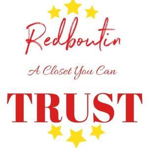 @redboutin - Christian Louboutin  Trusted⭐️Seller